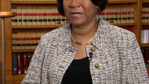 Link Kimberly Budd discusses breaking barriers as Chief Justice of the SJC of Massachusetts
