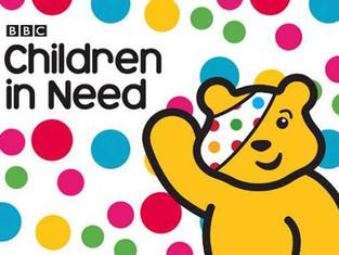 Children in Need 2018