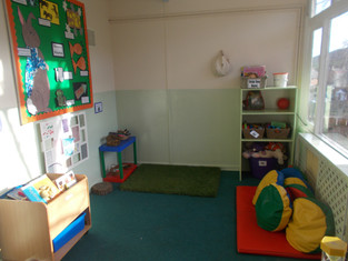 Busy Bees Room Refresh