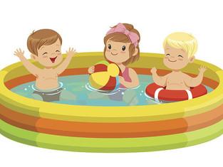Learning Ladybirds Splash Day