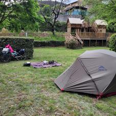 Camping Lamastre