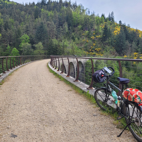 La Dolce Via  (Ardèche)