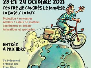 Festival de voyage à vélo