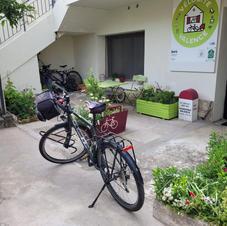 Vélo Gite de Valence