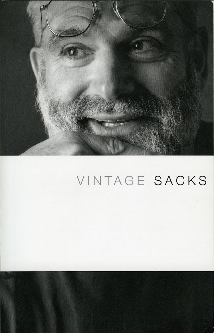Oliver Sacks 2