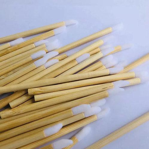 Eco - Friendly Bamboo Lips Wand