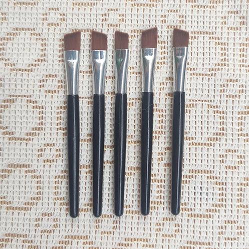 Mini Brows Brush x10