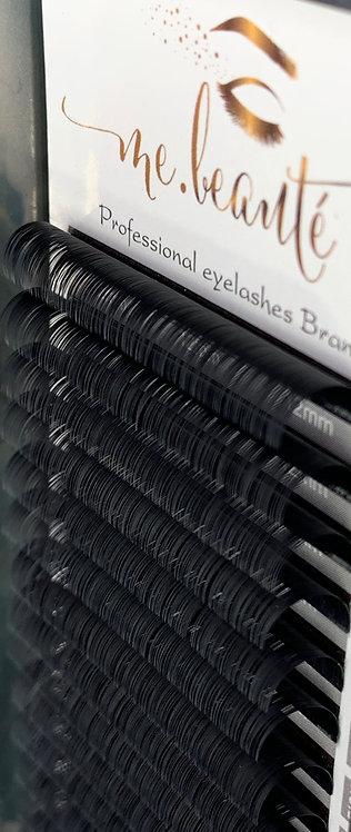 D Curl ( 0.07 )- Me.Beauté Premium Silk Lash