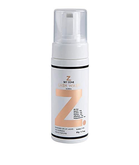 Skyzone Lash Wash 50ml x 10 bottles