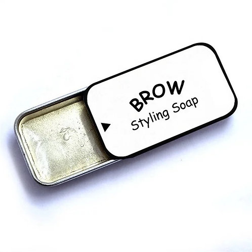 BROWS STYLING SOAP