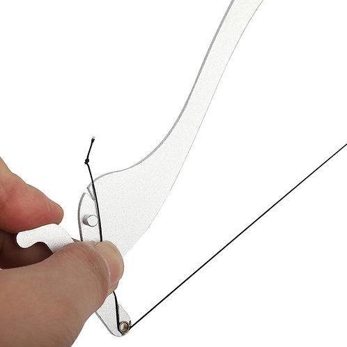 Brow Line Marker Ruler