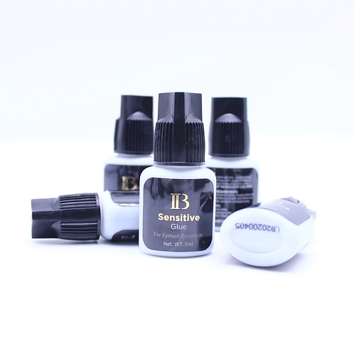 I-Beauty Sensitive Glue 5ml x 3