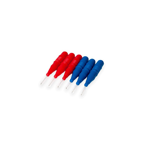 Lash&brows Separating Brush ( Pack of 5 )