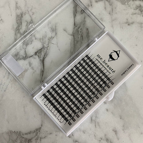 Spike Lashes - C (0.07 ) for KIM K or WISPY LASHES