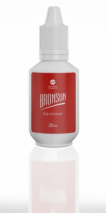 Bronsun Dye - Remover