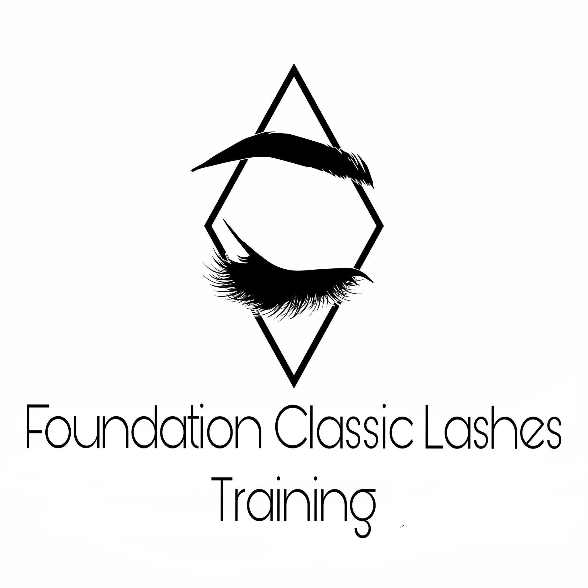 FOUNDATION CLASSIC LASH TRAINING