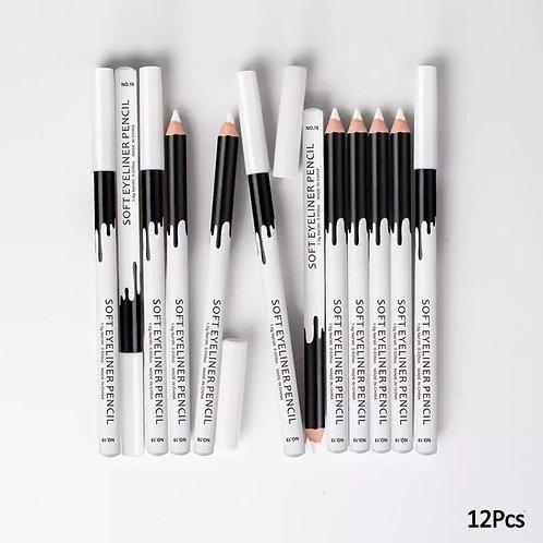 White Brows Pencil