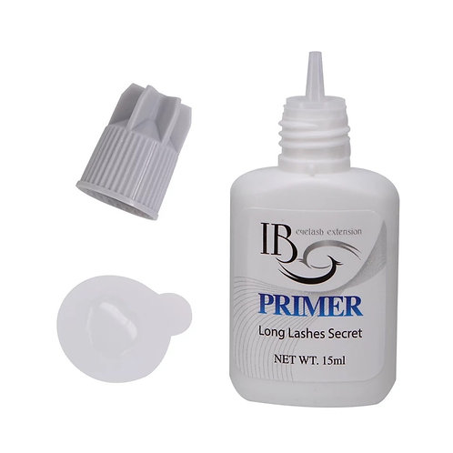 IB Primer (Protein remover for Natural Lashes)