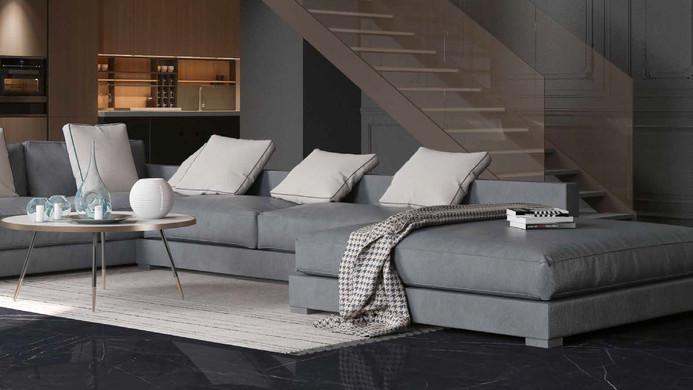 BLACK MARQUINIA living room.jpg