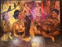 Sarawak Dancing Festival