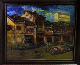 Old Hokkien Street
