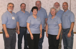 PastorCare group