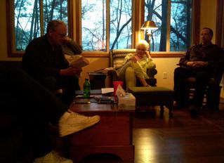 Lake Tillary Retreat House