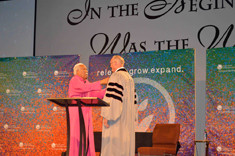 Ordination Marks New Chapter in John Smith's Ministerial Life