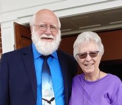Allen and Doris