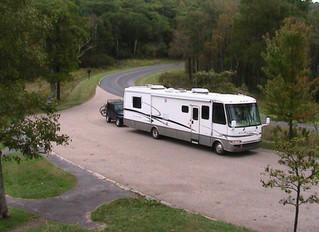 Camping Retreats for Pastors