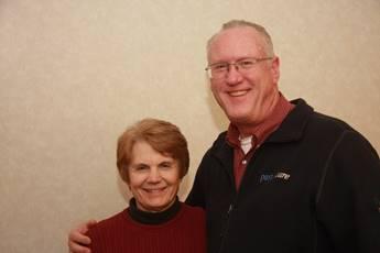 John and Sue Smith