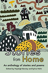 Stories from home - cover