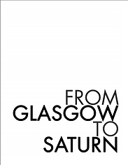 From Glasgow to Saturn cover