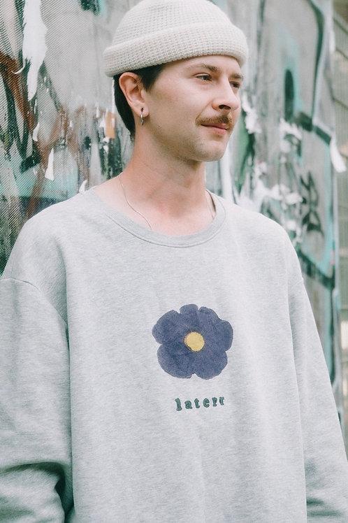 Laterr 'Flower' Sweater