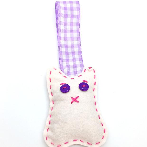 Sweet animal lavender bags