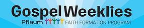Pflaum Gospel Weeklies.JPG