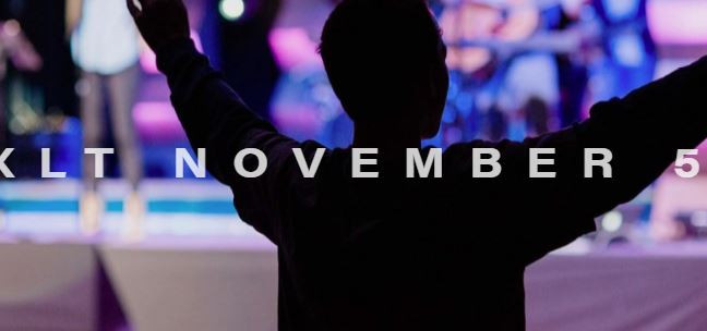 Live XLT Atlanta Tuesday, November 5th Permission