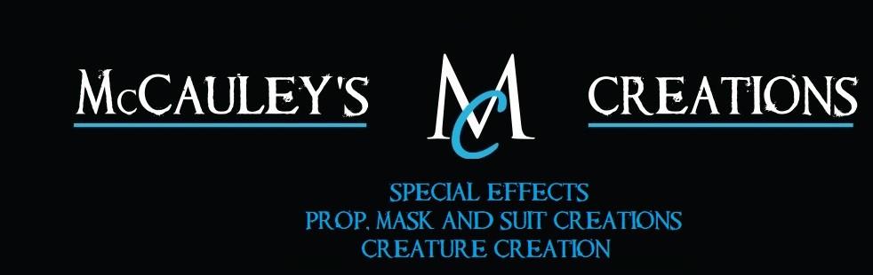 McCauley's Creations