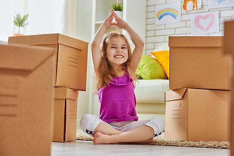 Meilleurs services de déménagement à Québec et Lévis - Services professionnels au meilleur prix. Emballage et déballage. Courte et longue distance. Québec Montréal
