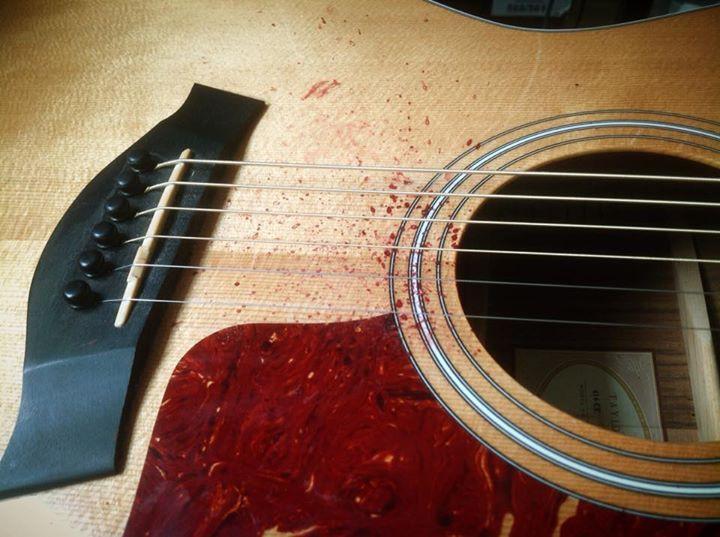 Ibanez RGA72QM-TLB guitar