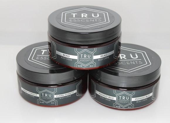 TRÜ Gent Body Crème