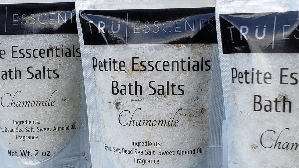 Petite Esscentials Bath Salts