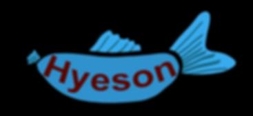 Hyeson Logo