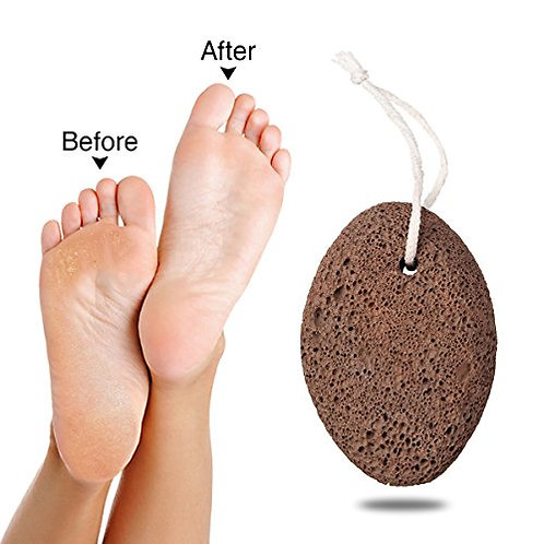 Pumice Stone ~ Large Lava rock for the feet