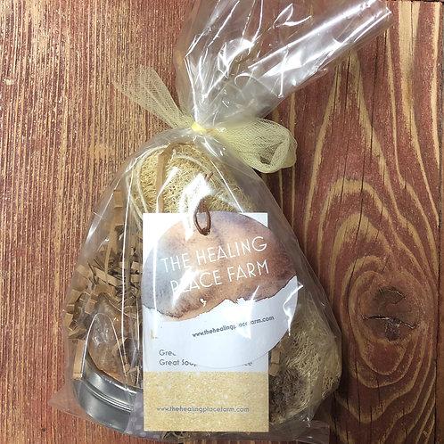 Cinnamon Vanilla Set ~ Gift Ready!