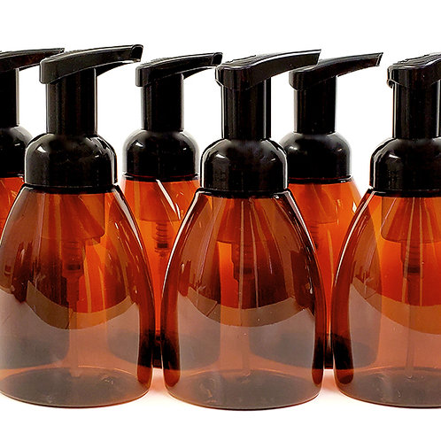 Soap Foamer Concentrate Refillable Bottle