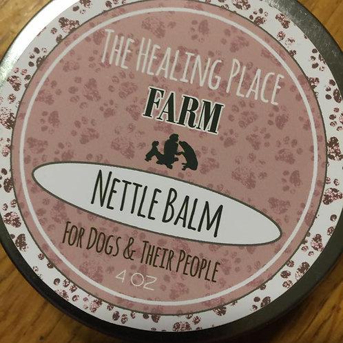 Nettle Balm