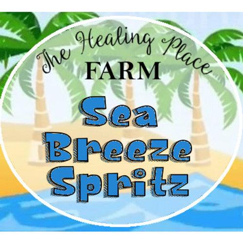 Sea Breeze Spritz
