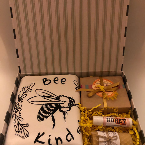 COMING HOME BOX~BEE KIND