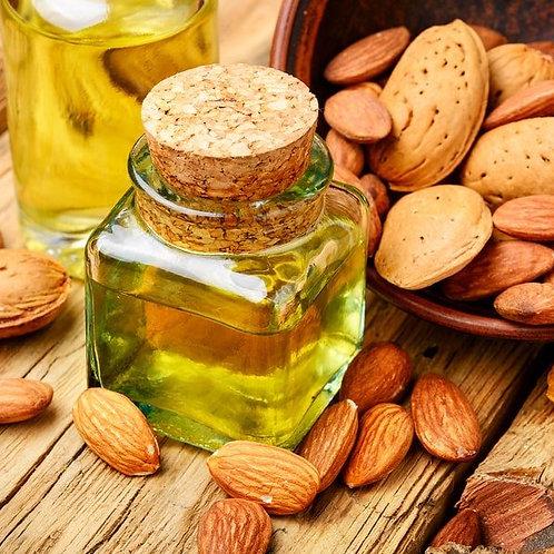Vanilla Orange Almond Oil ~ Skin Loving!